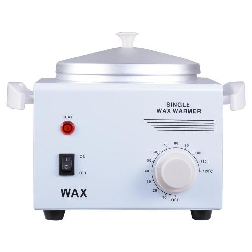 Portable Salon Electric Hot Wax Warmer Heater Facial Skin Hair Removal Spa Tool W5ZB3RI2RYPBZUY6