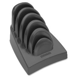 Kensington computer k62061b the only desktop copyholder to provide multiple (5) tiered slots to place source