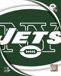 New York Jets 2011 Logo Photo Print PFSAANR07201