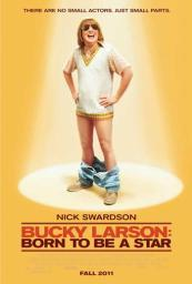 Bucky Larson Born to Be a Star Movie Poster (11 x 17) MOVIB69014