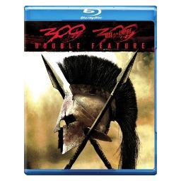 300/300-rise of an empire (blu-ray/dbfe) BR603141