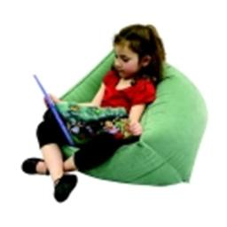 Abilitations Inflatable Dream Chair, 12.5 In. Seat