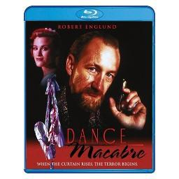 Dance macabre (blu ray) (ws) BRSF18095