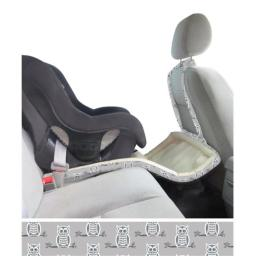 Catchie Concepts CC-202 Justice Catchie Car Seat Linear - 36 x 20 x 1.2 in.