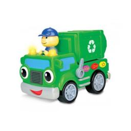 The Learning Journey 134269 On The Go Recycle Truck
