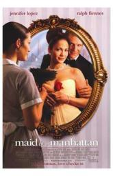 Maid in Manhattan Movie Poster (11 x 17) MOV199188