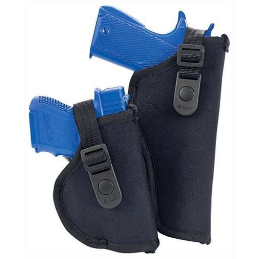 Allen 44806 allen hip holster #6 rh nylon black