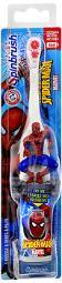 Spinbrush Kids Marvel Characters Electric Toothbrush, Spiderman  - 1 ea. CH00009