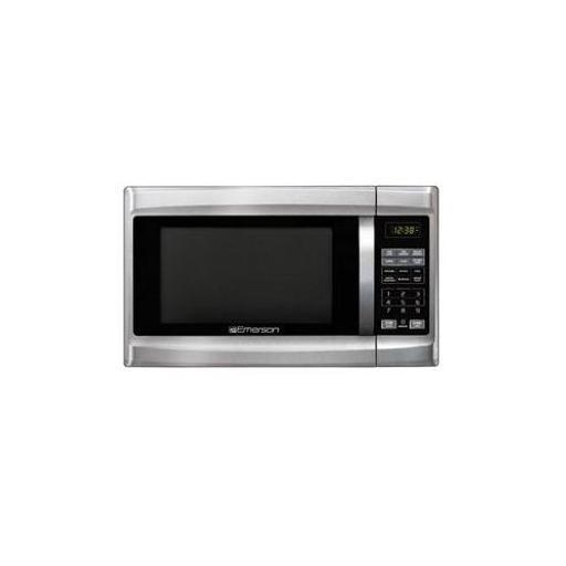 Emerson Radio Corp. Mw1338Sb 1.3Cuft Microwave Oven Ss EMERSON RADIO CORP. MW1338SB 1.3cuft Microwave Oven SS