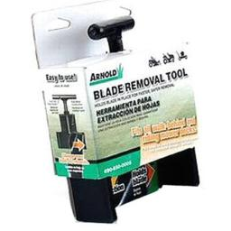 Arnold 490-850-0005 Mower Blade Removal Tool