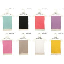 DDI 1949553 Sunlily Bali Wrap - Assorted Colors Case of 16
