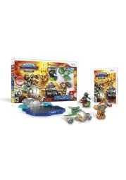 Skylanders superchargers starter pack ACT 87508