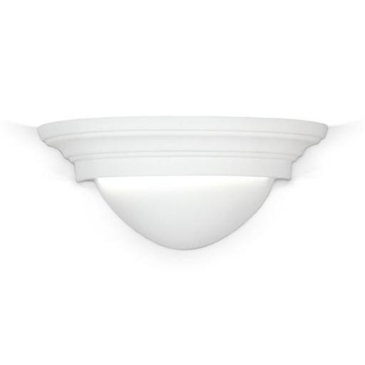 A19 107 Gran Majorca Wall Sconce - Bisque - Islands of Light Collection