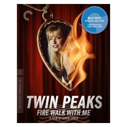 Twin peaks-fire walk with me (blu ray) (ws/1.85:1) BRCC2807