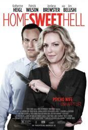 Home Sweet Hell Movie Poster (11 x 17) MOVIB20445