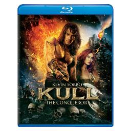 Kull the conqueror (blu ray) BR61131579