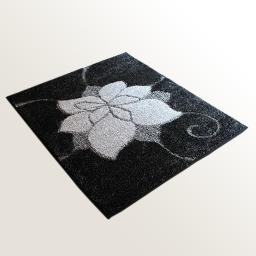 Naomi - Flower In The Picture Luxury Home Rugs (39.3 by 59 inches)