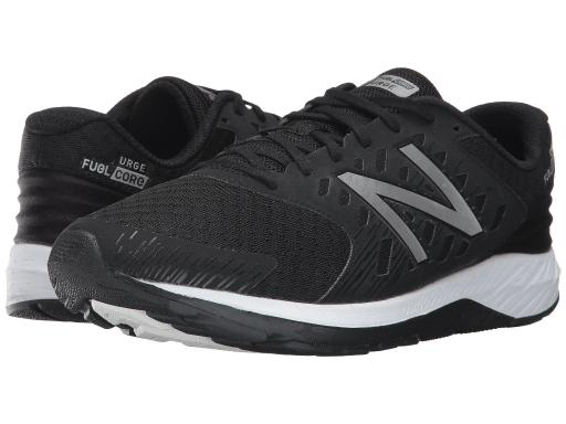 New Balance Womens FuelCore Urge v2 Fabric Low Top Lace Up Running Sneaker
