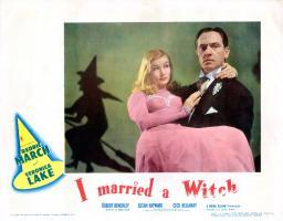 I Married A Witch Movie Poster Masterprint EVCMMDIIMAEC011LARGE