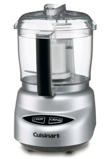 Cuisinart Dlc-2abc Mini-prep Plus Food Processor, 24 Oz