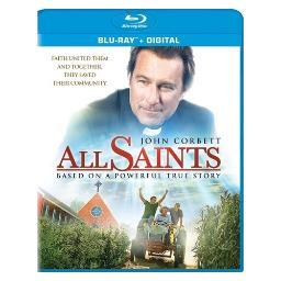 All saints (blu ray w/digital) (ws/5.1 dol dig/1.85) BR51320