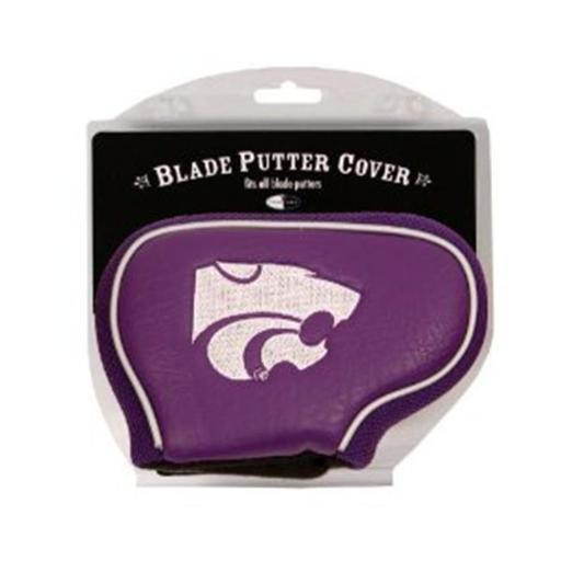 Team Golf 21801 Kansas State Powercats Blade Putter Cover