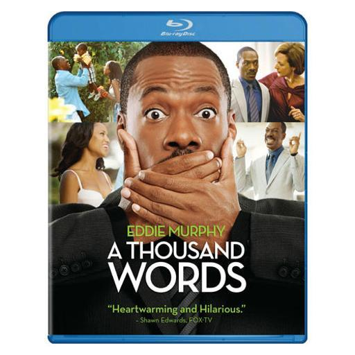Thousand words (blu ray) nla 8ANH9IER8V8GB31S