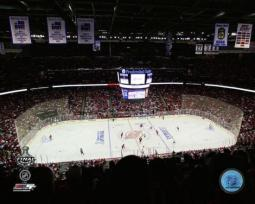 Prudential Center Game 1 of the 2012 NHL Stanley Cup Finals Photo Print PFSAAOX17101
