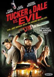 Tucker & dale vs evil (dvd/ws) D10431D