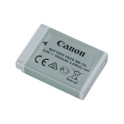 Canon usa 9839b001 battery pack nb-13l