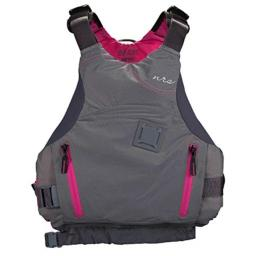 NRS Siren PFD - Women's Charcoal L/XL