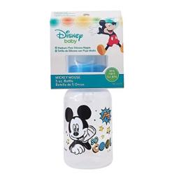 Mickey Mouse Baby Bottle
