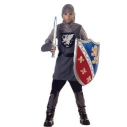 Valiant Knight Child Costume (Large 10-12)
