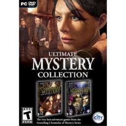 Ultimate Mystery Collection - PC
