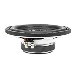 CT Sounds Thermo 10 Inch Shallow Mount Car Subwoofer 300w RMS Dual 4 Ohm
