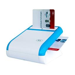 ACR33U-A1 SmartDuo Smart Card Reader