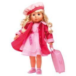 Bayer Design 46cm Function Doll Charlene [Toy] by Toyland