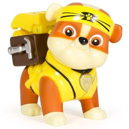 Paw Patrol Hero Series Pup-Fu Rubble