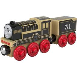 Fisher-Price Thomas & Friends Wood, Hiro