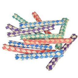 72 BAMBOO CHINESE FINGER TRAPS, BIRTHDAY PARTY FAVORS, HOT TOY