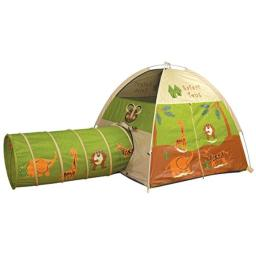 Pacific Play Tents 20435 Pp Jungle Safari Tent Tunnel