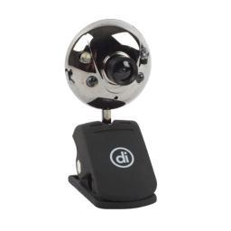 Digital Innovations 4310100 1.3-Megapixel Chatcam(Tm) Vga Webcam