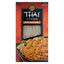 Thai Kitchen Stir-Fry Rice Noodles - 14 oz.
