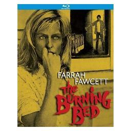 Burning bed (blu-ray/1984/ws 1.78/1.33) BRK21620