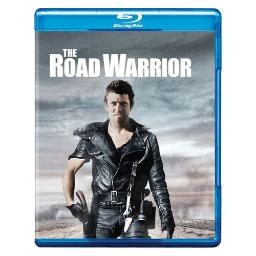 MAD MAX 2-ROAD WARRIOR (1981/BLU-RAY) 883929316403