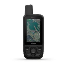 Garmin GPSMAP66S GPSMAP&#0174 66s Multisatellite Handheld with Sensors