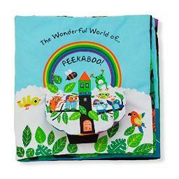 Melissa & doug 9208 the wonderful world of