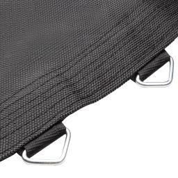 "Weatherproof Trampoline Mat 96 Rings for 15' Frame 7"" Spring 8R Stitching 13.3'"
