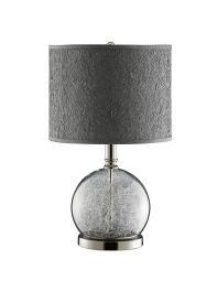 Filament Glass Table Lamp