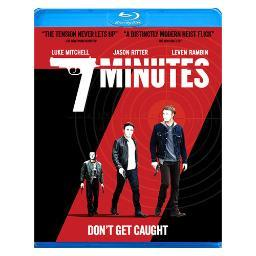 7 minutes (blu-ray) BR63517